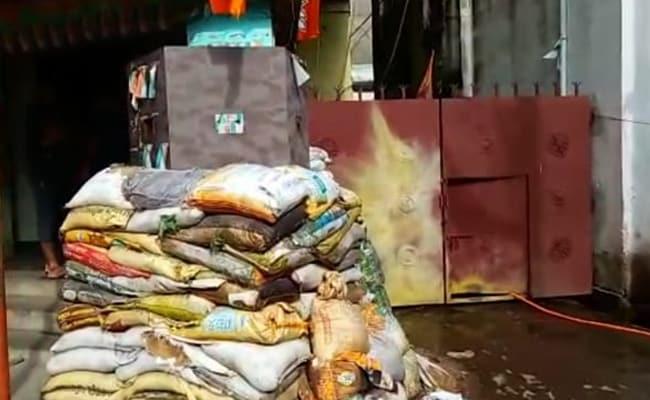 बंगाल में बीजेपी सांसद के घर के बाहर बम हमले की केंद्रीय एजेंसी ने ली जांच
