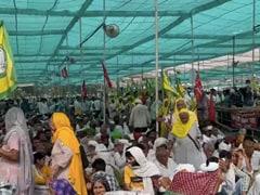 Karnataka Chief Minister's Covid Reminder Amid <i> Bharat Bandh </i> Protests