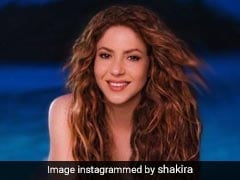 Viral Now: Shakira Reacts To Video Of Woman Ordering Pizza Singing Like Her