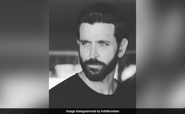Hrithik Roshan's 'Look Number 22' Post Has The Internet's Heart