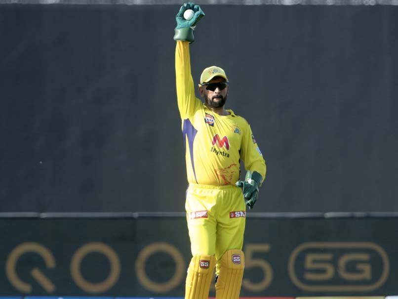 """IPL 2021: """"Enjoyable When You Dont Do So Well And Still Win,"""" Says MS Dhoni On Chennai Super Kings Win Over Kolkata Knight Riders"""