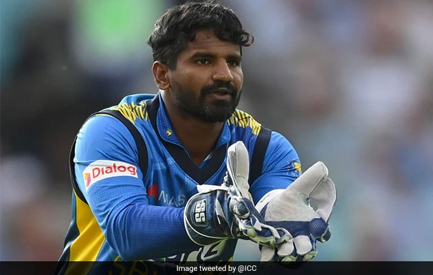 Kusal Perera Doubtful For T20 World Cup After Sustaining Hamstring Injury
