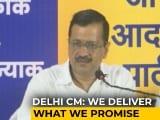 Video : Arvind Kejriwal's Job Promises In Goa Ahead Of Polls