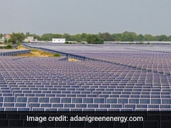Adani Green Completes Acquisition of SB Energy India; Stock Soars Over 3%