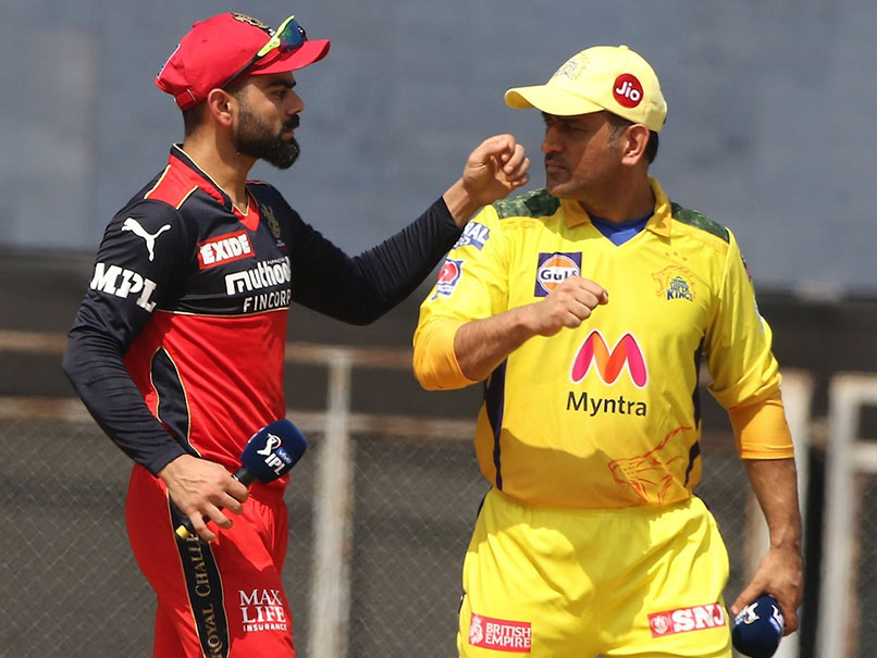 IPL 2021 Live Score, RCB vs CSK: Royal Challengers Bangalore vs Chennai Super Kings Toss Delayed Due To Sandstorm In Sharjah