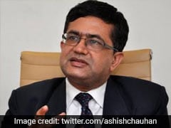 '60,000 Isn't The End, It's Just The Beginning Of Sensex Story': BSE CEO Ashish Kumar Chauhan