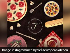 Have You Tried The New Menu Of Tiella Yet? Order In Now For Sumptuous European Food