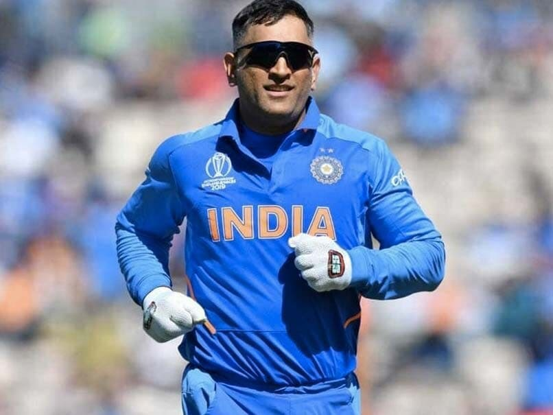 """""""You Need That Brain"""": Michael Vaughan On MS Dhoni As India Mentor For T20 World Cup"""