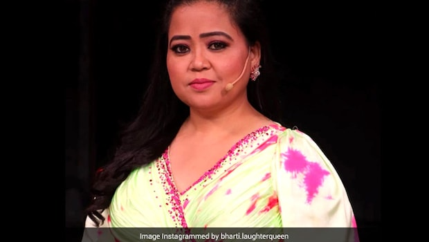 Exclusive: Comedian Bharti Singh Reveals How She Lost 16Kgs In 10 Months
