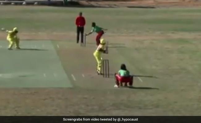 Todays News Video: 16 साल की गेंदबाज ने डेब्यू मैच में किया