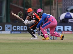 IPL 2021, SRH vs RR: When And Where To Watch Match, Live Telecast, Live Streaming