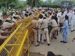 Delhi Police Prohibits Akali Dal's Protest March Against 3 Central Farm Laws