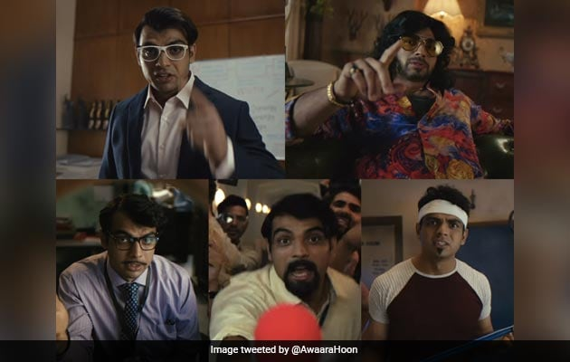 Neeraj Chopra features in hilarious TV commercial, surprised his fans Watch Video