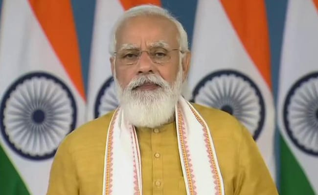 PM Modi To Launch 35 Crop Varieties With Special Traits Tomorrow