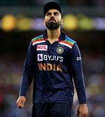 Virat Kohli To Step Down As India's T20I Captain, Twitter In Shock
