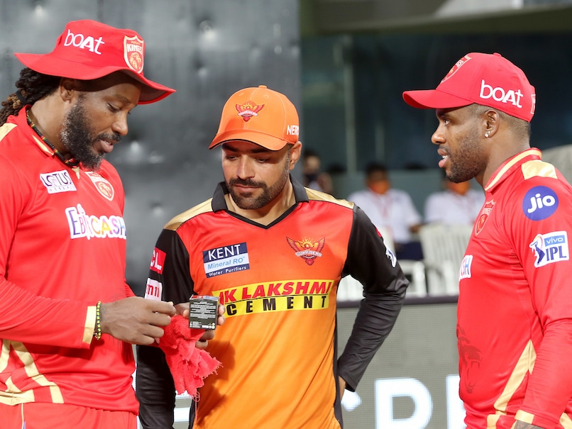 IPL 2021, SRH vs PBKS: When And Where To Watch Match, Live Telecast, Live Streaming