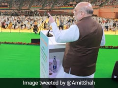 Amit Shah Says New Cooperative Policy Soon, Rules Out Centre-States Friction