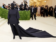 Met Gala 2021: Celebs We Almost Didn't Recognise - Blame The Full Body Mask