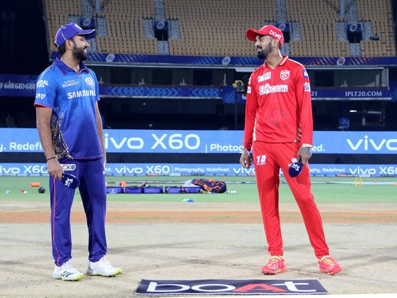 Live IPL 2021 Score, MI vs PBKS: Mumbai Indians Win Toss, Opt To Bowl vs Punjab Kings In Abu Dhabi