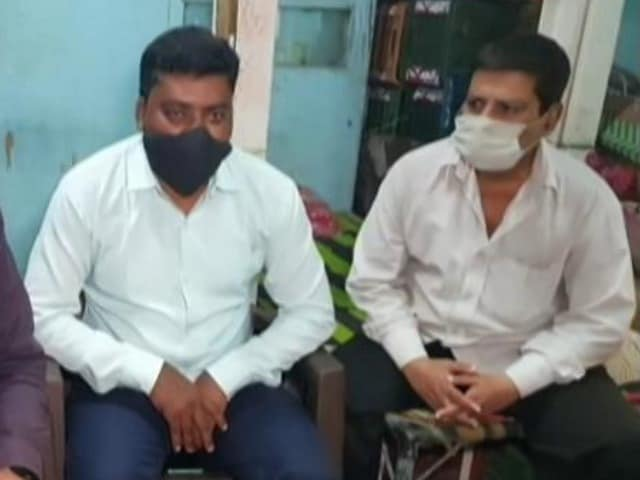 Video : Rs 50,000 As Compensation For Covid Deaths: What Families Have To Say