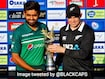 New Zealand Nix Pak Tour Over 'Security Alert' Just Before ODI, To Return