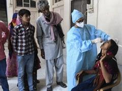 Delhi Records 57 New COVID-19 Cases, Zero Death