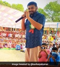 Kanhaiya Kumar, Gujarat MLA Jignesh Mevani Set To Join Congress Next Week