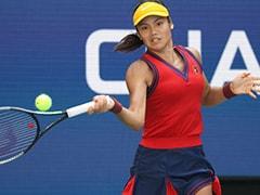 US Open: British Teen Qualifier Emma Raducanu Rolls Into Semifinals