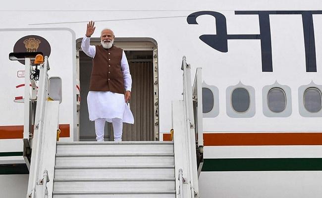 PM Modi To Meet Global CEOs In Washington Today: Report