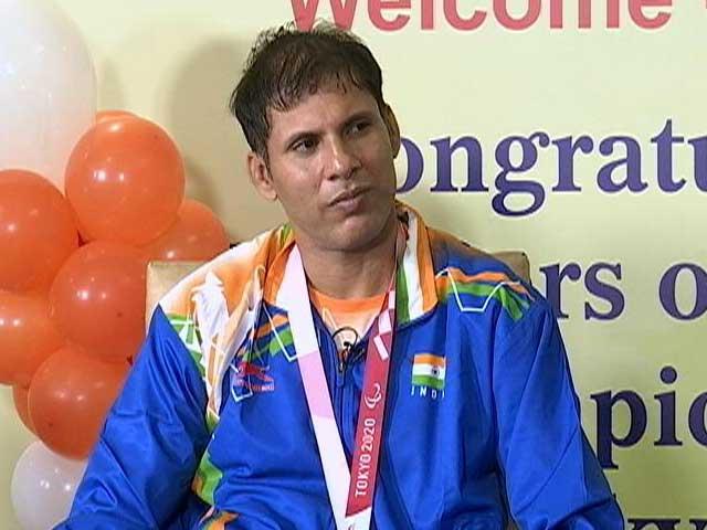 Video : Devendra Jhajharia: Junior Base Strong, India Emerging As Javelin Powerhouse