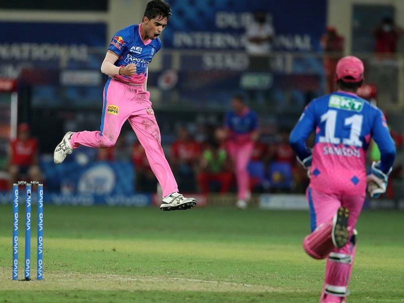 IPL Highlights, PBKS vs RR: Rajasthan Royals Beat Punjab Kings By Two Runs In Thriller