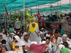 "Organisers Of Farmers' ""<i>Mahapanchayat</i>"" Have Political Motives: UP BJP"