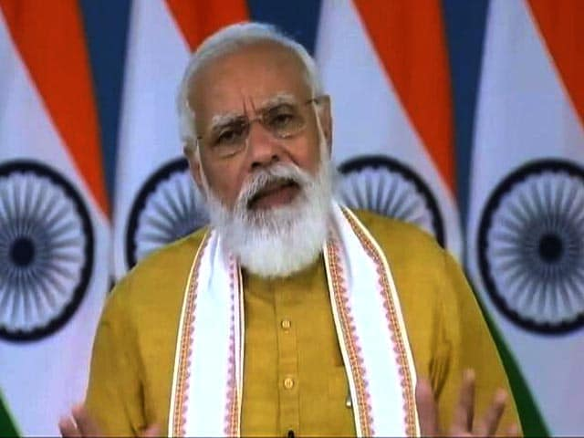 Video : Top News Of The Day: PM Launches Digital Health ID For All Citizens