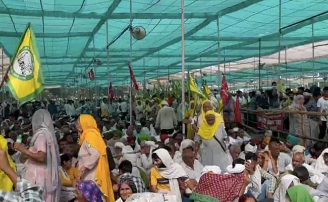 Karnataka Chief Minister's Covid Reminder Amid  Bharat Bandh  Protests