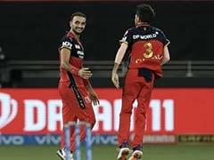 IPL 2021 Highlights, RCB vs MI: Harshal Patel Takes Hat-Trick As Royal Challengers Bangalore Thrash Mumbai Indians By 54 Runs In Dubai