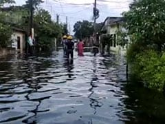 3 Of Family Die In Waterlogged Home Near Kolkata Trying To Charge Phone