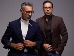 Shantanu And Nikhil's Limited-Edition Carpet Collection Pays Homage To India