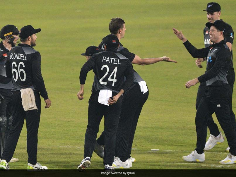 Ajaz Patel Shines As New Zealand Beat Bangladesh In Third T20I