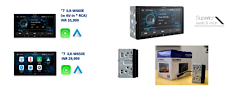 Alpine Launches A Range Of Premium Car Audio Systems In India