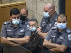 Israel Recaptures Four Of Six Palestinians Who Fleed From Jail