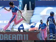 IPL Live Score, DC vs RR: Rajasthan Royals Deal Delhi Capitals Early Blows, Openers Shikhar Dhawan, Prithvi Shaw Depart