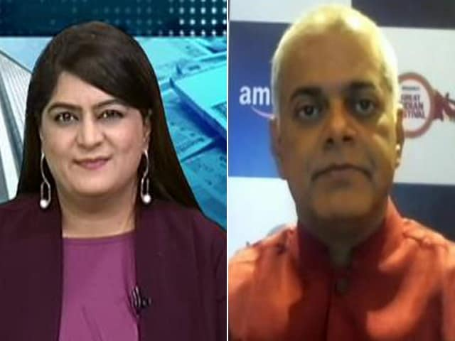 Video : Hope To Create 20 Lakh Jobs By 2025 Versus 10 Lakh Currently: Amazon India