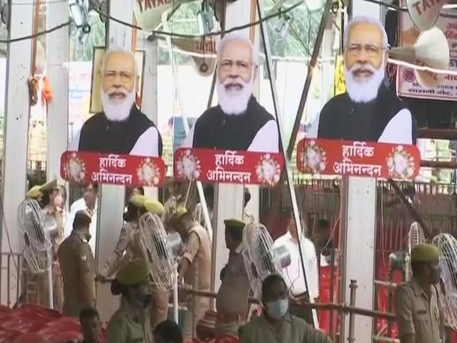 Video : PM Modi To Lay Foundation Stone Of University Named After Noted Jat Figure