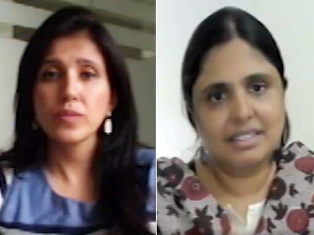 Video : Poshan Maah 2021: FAQs On Food And Nutrition Security In India With Dipa Sinha