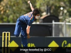 Wanted To Stand Up As A Senior: Jhulan Goswami After India Women End Australia Women's 26-Match Winning Streak