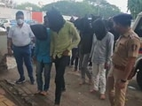 Video : 13-Year-Old Allegedly Kidnapped, Gang-Raped In Pune, 7 Arrested