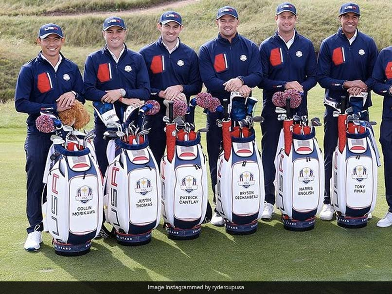 United States Of America Aims To Win Back Ryder Cup As Europe Seeks Upset