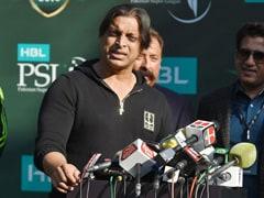 "Pak vs NZ: ""NZ Just Killed Pakistan Cricket,"" Says Shoaib Akhtar On Tour Abandonment"