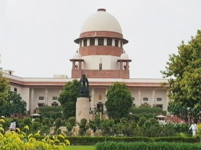 """Video : Supreme Court Slams Centre For """"Cherry Picking"""" Names For Tribunals"""