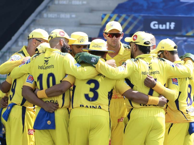 IPL 2021, SRH vs CSK: When And Where To Watch Match, Live Telecast, Live Streaming